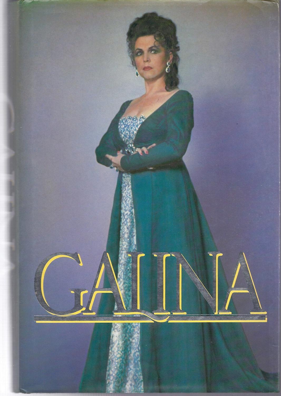 Galina A