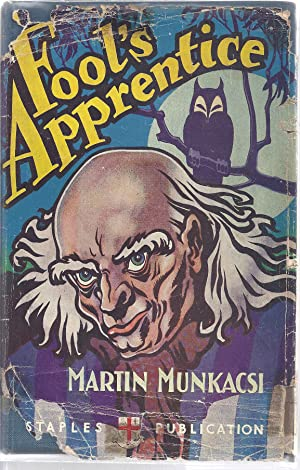Fool's Apprentice: Munkacsi, Martin