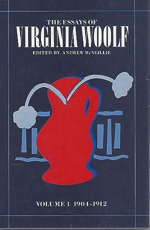 The Essays of Virginia Woolf, Vol I: Woolf, Virginia (ed