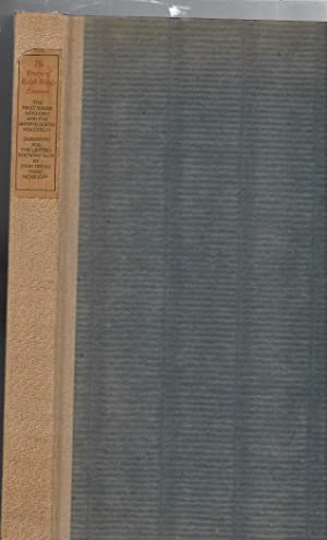 The Essays of Ralph Waldo Emerson; with: Emerson, Ralph Waldo