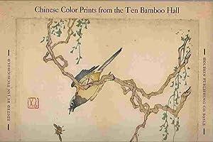 Hu Cheng-Yen : A Chinese Wood-Engraver and: Tschichold, Jan