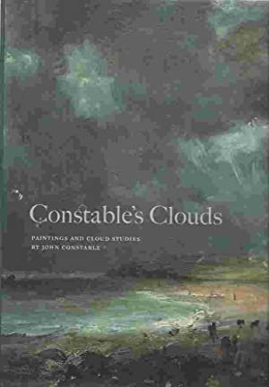 Constable's Clouds Paintings and Cloud Studies by: Morris, Edward