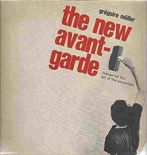 New Avantgarde Issues for the Art of: Muller, Gregoire