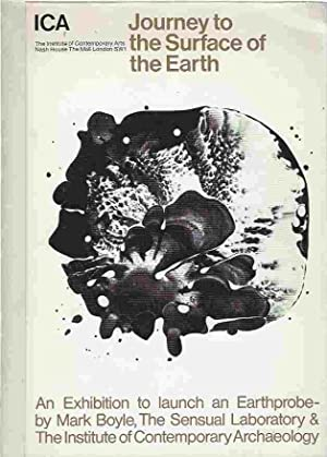 Journey to the Surface of the Earth: Boyle, Mark