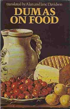 Le grand dictionnaire de cuisine by alexandre dumas abebooks for Alexandre dumas grand dictionnaire de cuisine