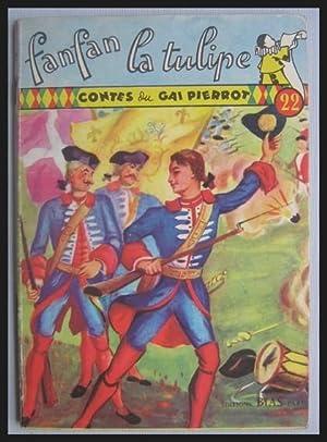 Contes du Gai Pierrot FANFAN LA TULIPE: Duret, Jacques