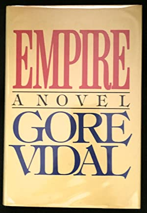 EMPIRE; A Novel