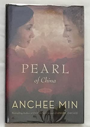 PEARL OF CHINA; A Novel