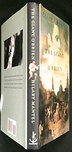 THE GIANT O'BRIEN; A Novel