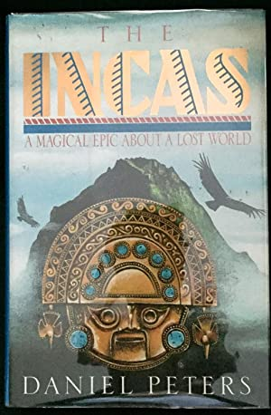 THE INCAS; A Novel