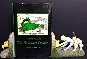 THE RELUCTANT DRAGON; Illustrated by Ernest H.: Grahame, Kenneth