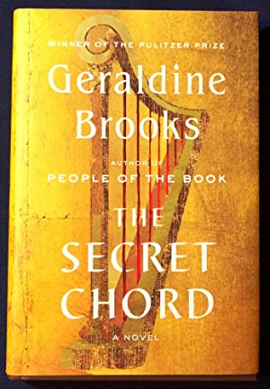 THE SECRET CHORD; A Novel