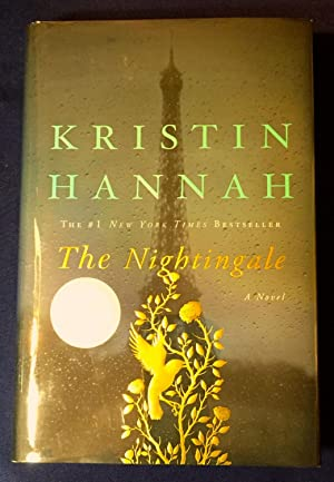 THE NIGHTINGALE; A Novel