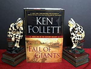 FALL OF GIANTS; Book One of the Century Trilogy
