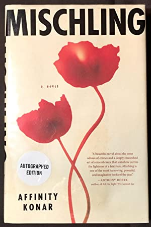 Mischling; a novel