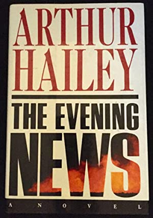 Arthur Hailey - First Edition - Seller-Supplied Images