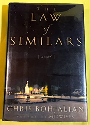 THE LAW OF SIMILARS; A Novel