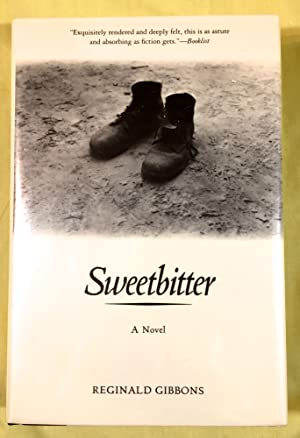 SWEETBITTER; A Novel