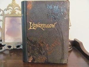 Longfellow's Poems: Henry Wadsworth Longfellow