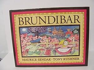 Brundibar: Kushner, Tony and