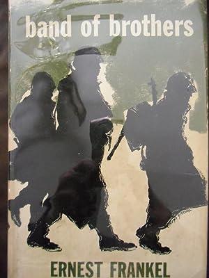 Band of Brothers: Ernest Frankel