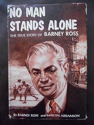 No Man Stands Alone: Martin Abramson