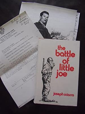 The Battle of Little Joe: Joseph Sciarra