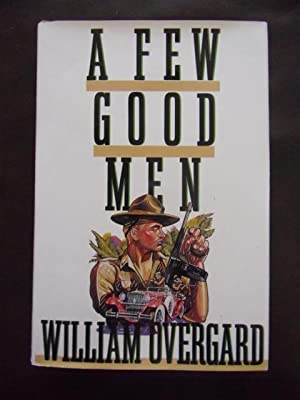 A Few Good Men: Overgard, William