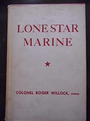 Lonestar Marine: Roger Willock