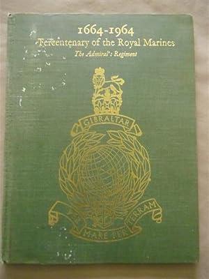 Tercentenary of the Royal Marines