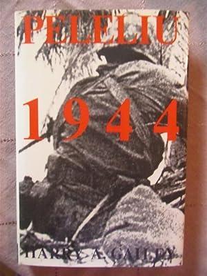 Peleliu, 1944: Gailey, Harry A.