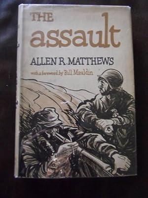 The Assault: Allen R. Matthews