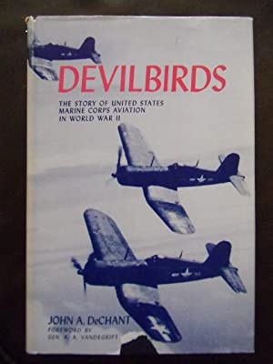 Devilbirds: John A. DeChant