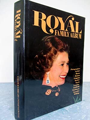 Royal Family Album: Produced by Smart,