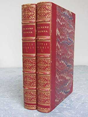Little Dorrit Two Volume Set