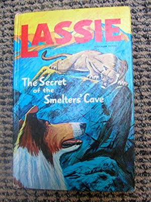 Lassie The Secret of the Smelters' Cave: Frazee, Steve