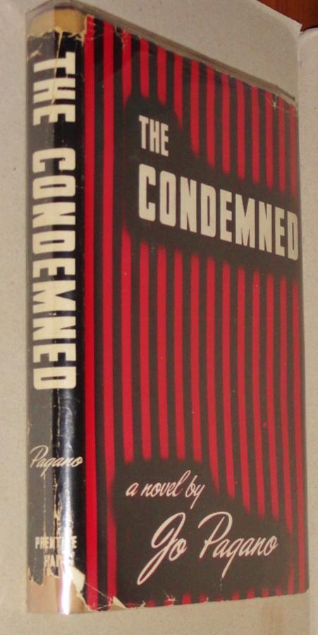 The Condemned Pagano, Jo