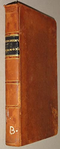 Sermons Delivered on Various Occasions: Beecher, Lyman