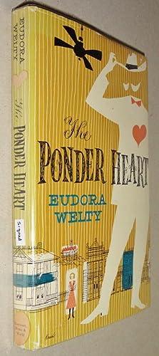 The Ponder Heart: Welty, Eudora