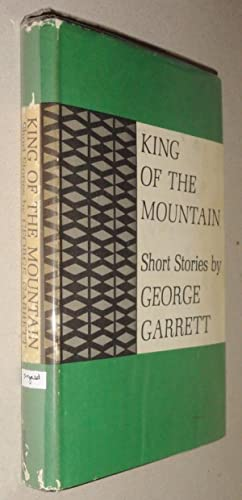 King of the Mountain; Short Stories: Garrett, George