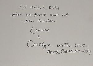 Losing Things at Mr. Mudd's: Coman, Carolyn & Lance Hidy (Illust. )