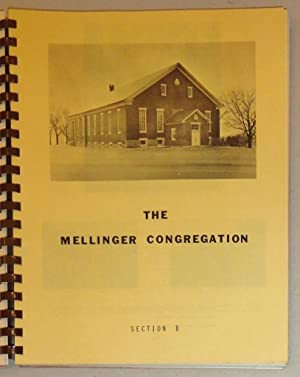250 Years: Light from a Hill; Mellinger District: Mellinger District