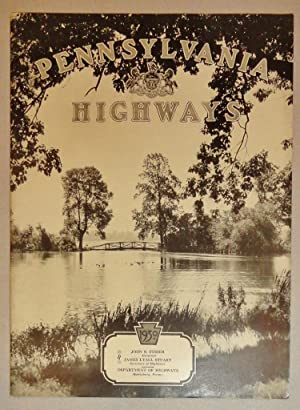 Pennsylvania Highways, 1930