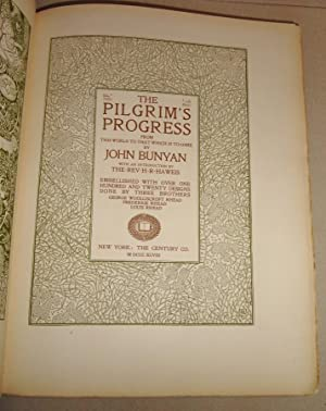 The Pilgrim's Progress: from This World to: Bunyan, John; Haweis,