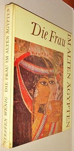 Die Frau Im Alten Agypten: Steffen, Wenig