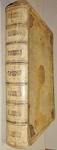 Annales Sacri & Profani : Ab Orbe Condito, Ad Eundem Christi Passione Redemptum, Cum Sacrosanct...