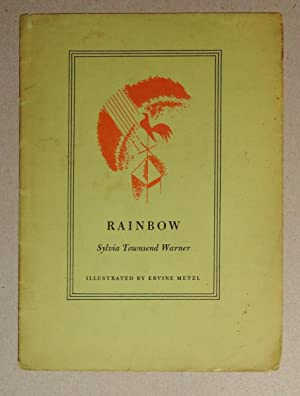 Rainbow; Number Two of the Borzoi Chap Books