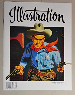 Illustration Magazine, Issue Number Twelve (12) : December 2004: R.G. Harris; Harry Anderson