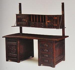The Artistic Furniture of Charles Rohlfs: Cunningham, Joseph & Sarah Fayen & Mr. Bruce Barnes