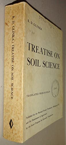 Treatise on Soil Science